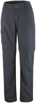 Columbia pantalón SILVER RIDGE CONVERTIBLE PANT AL8002  419-India Ink