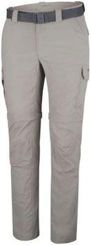 Columbia pantalón Silver Ridge II Convertible Pant  XO0660 221-Tusk