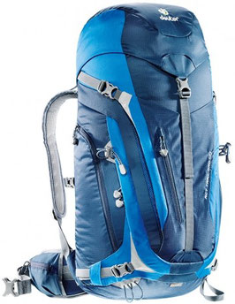 deuter ACT TRAIL PRO 40  midnight-ocean (blue)