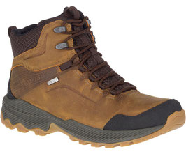 Merrell Forestbound MID WP J16495-Merrell Tan