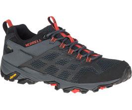Merrell Moab FST 2 GTX (Black/Granite)