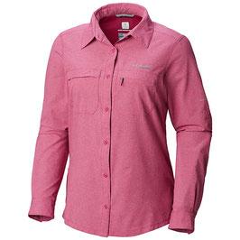 Camisa de manga larga Irico™ para mujer AL9737 627