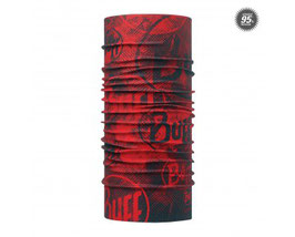 High UV BUFF® CRASH FIERY RED