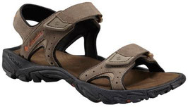 Columbia Santiam 2 Strap BM4624-255 (Mud, Heatwave)