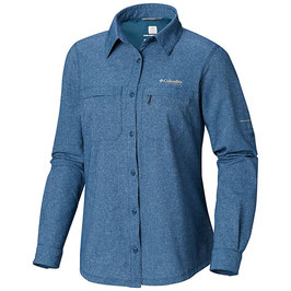 Camisa de manga larga Irico™ para mujer AL9737 403