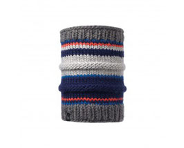 BUFF KNITTED & POLAR Dorian Blue Ink