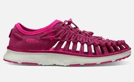 KEEN UNEEK 02 W Anemone/Bright Rose  1016916
