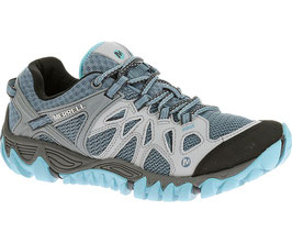 Merrell All Out Blaze Aero Sport J37660 Blue Heaven