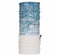 Buff Polar Thermal 118122-Fairy Snow Turquoise