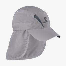 Salomon XA+CAP C14684-Alloy