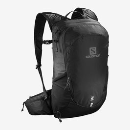 Salomon mochila Trailblazer 20 (BLACK / BLACK)