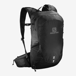 Salomon mochila Trailblazer 20 (BLACK / BLACK)