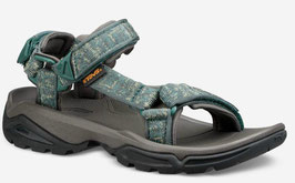 Teva W Terra FI 4 (Rocio North Atlantic)
