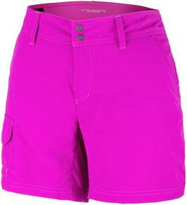 Columbia Pantalón corto Silver Ridge™ para mujer. Groovy Pink-650