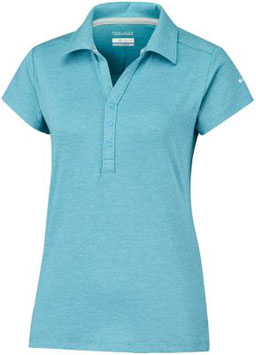 Columbia Shadow Time Polo AL6940 Atoll-404