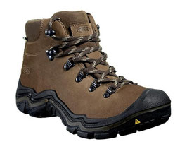Keen Feldberg WP 1015585 Dark Earth/Cascade Brown