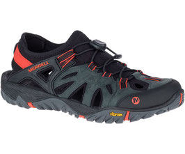 Merrell All Out Blaze Sieve J12647 (Dark Slate)