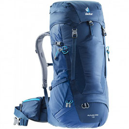 deuter FUTURA PRO 40 (midnight-steel)