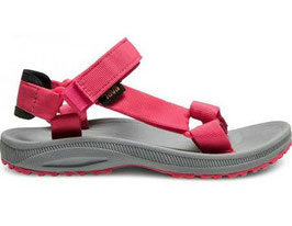 Teva W Winsted Solid Raspberry