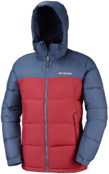 Columbia Pike Lake Hooded Jacket WO0020-478
