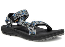 Teva Winsted Robles Grey