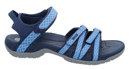 Teva TIRRA Buena Powder Blue
