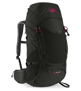 Lowe Alpine Airzone Trek Black ND 35