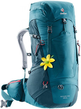 deuter FUTURA PRO 38 SL (denim-artic)