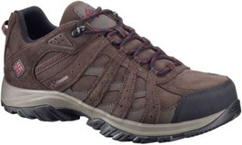Columbia Canyon Point Leather Omni-Tech YM5418-231