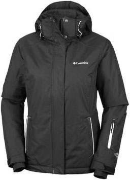 Columbia On the Slope WK0035 010 (Black)