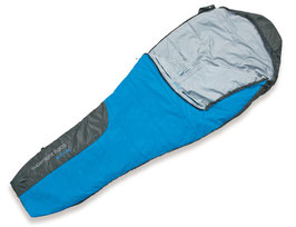 Saco de dormir Altus Superlight 600S