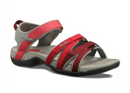 Teva TIRRA W (Gradient Red)