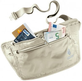 Deuter Security Money Belt II 6010