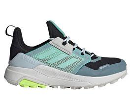 adidas Terrex Trailmaker Gore-Tex W (FX4694-Core Black / Clear Mint / Acid Mint)