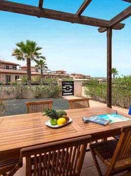 Kat.1 Studio Standard TUI Reise Pierre et Vacance Village Club Fuerteventura ORIGO MARE****