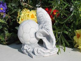 Fußball mit Schuh - Art. 553