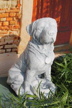 Hund mit Napf - Art. 280
