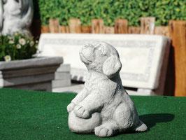 Hundewelpe mit Ball - Art. 335