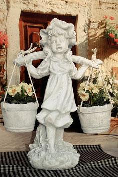 Mädchen mit Blumentrage - Art. 453