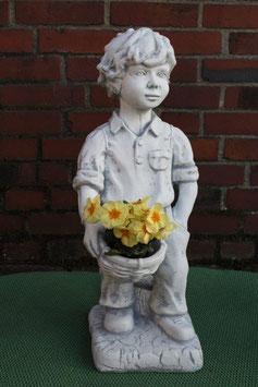 Junge mit Blumenschale - Art. 290