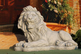 Löwe liegend  - Art. 734