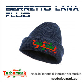 BERRETTO NEW TURBOMARK FLUO