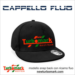 CAPPELLO NEW TURBOMARK FLUO