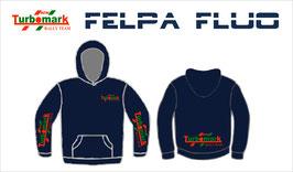 FELPA FLUO - PROMOZIONE