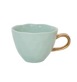 Good Morning Cup - Celadon