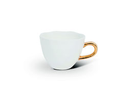 Good Morning Cup - White