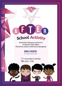 ND Afterschool programma