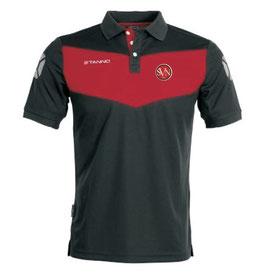 SV Niederhof Damen Polo-Shirt mit Druck