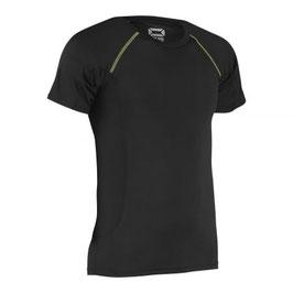 Sport Unterwaesche T-Shirt Kurzarm Unisex