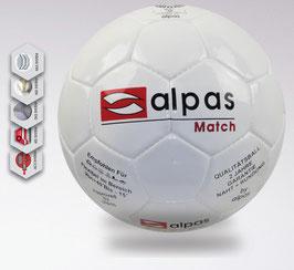 alpas Wettspielball MATCH